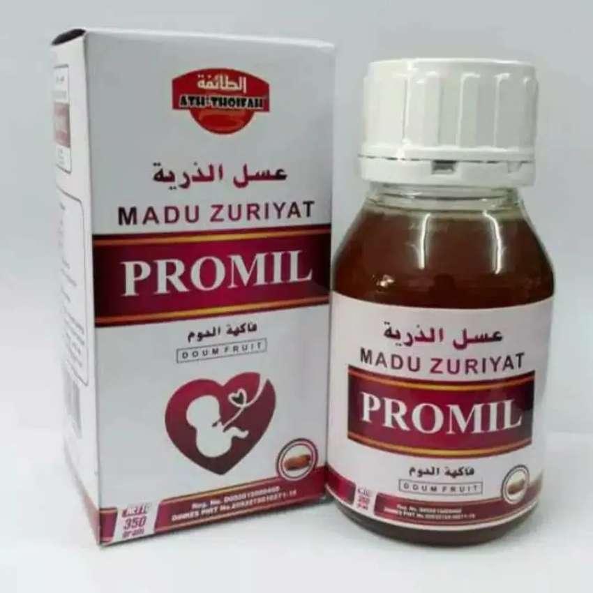 Madu Zuriyat Ath thoifah - Madu Promil Zuriat ( Madu kesuburan) 0