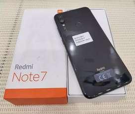 Redmi Note 7 4/64 second