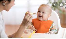 Lowongan kerja Babysitter