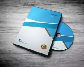 Software Toko Kasir Minimarket Original
