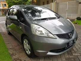 Honda jazz  S Tahun 2010 Matic low km