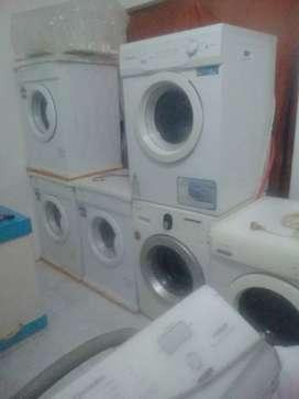 mesin pengering baju laondry