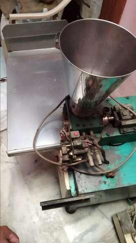 Agarbati machine