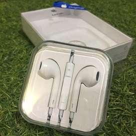 Headset Iphone Original