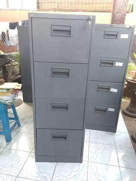 Filling Cabinet Merek Mustang