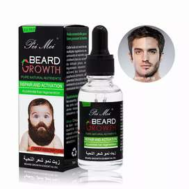 Beard Growth Oil Lowest Price Made in USA 100% Athuntic and Original.