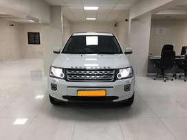 Land Rover Freelander 2 2014 Diesel Good Condition