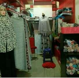 Disewakan/Dijual 850jt  toko kios  di Tangcity Mall cikokol kota Tgrng