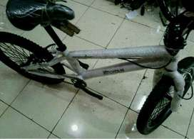 "BMX-20"" Lycan Rotor"
