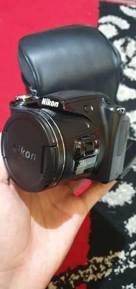 Prosummer Nikon L830 20mp 34x zoom full hd