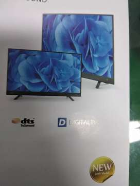 Led digital tv (toshiba)