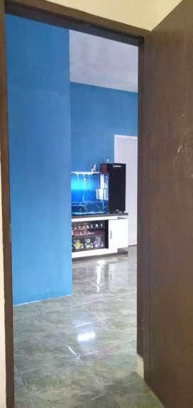 Di jual rumah di perumahan GMA kota bangko