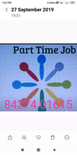 Genuine money earning home based online job