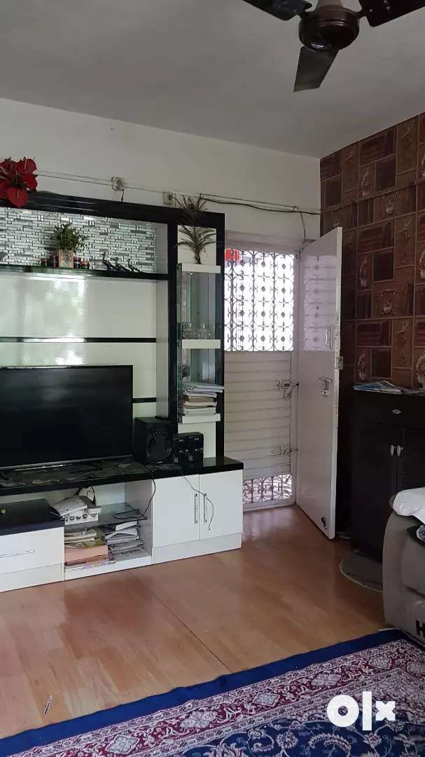 Fully furnished 1bhk flat for sale 0