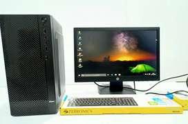 "Core i5 Pro Desktop ""4gb ram,500gb Hdd "" - Fullset"
