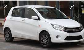 Require driver for celerio tourist car need to drive ola & uber