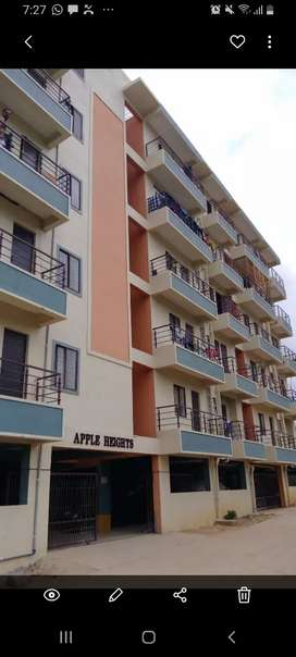 2BHK & 3BHK Semi furnished & fully furnished flats for rent