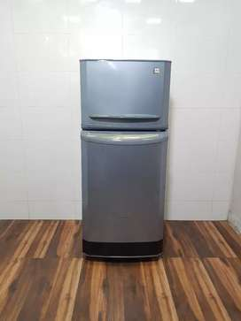 Godrej 270 ltrs double door refrigerator free home delivery available