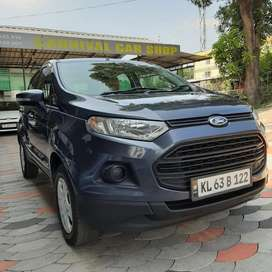 Ford Ecosport EcoSport Ambiente 1.5 Ti VCT MT, 2013, Petrol