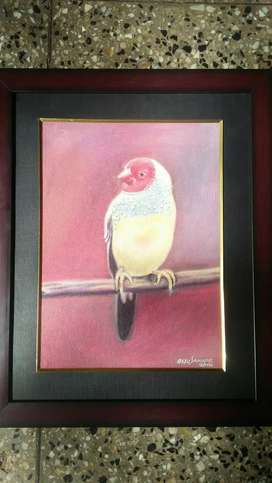 Oil Paintings of Various Sizes 5000-20000