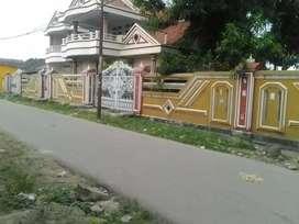 Rumah mewah luas Deket alun alun kota serang