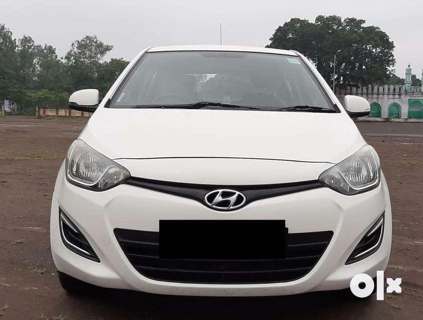 Hyundai I20 Magna (O), 1.4 CRDI, 2012, Diesel 0