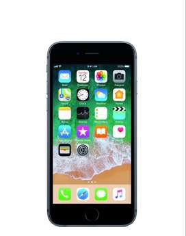 Iphone 6s 32gb space gray brand new condition