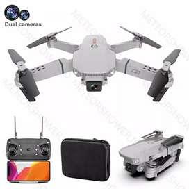 Drone kamera pemula b