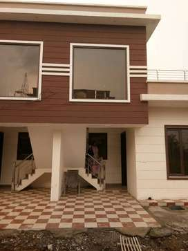 2BHK Kothi/Villa - 85% Loan Facility- For Sale in Derabassi,Chandigarh