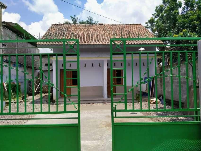 Kontrakan Kost Kos Bisa Untuk Rumah Atau Kantor Dekat Borobudur