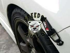 Kait Bumper vios yaris swift limo picanto lx dx brio agya ayla BMW APV