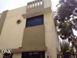 2600000/- Row house