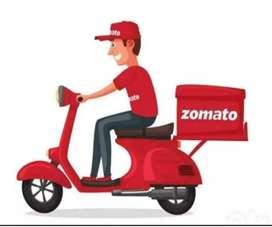 Job provided by Zomoto