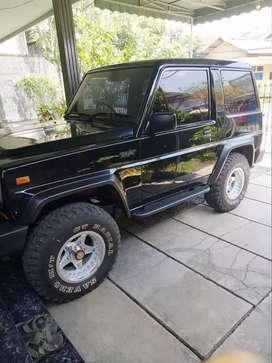 TAFT GT 1995 KEREN