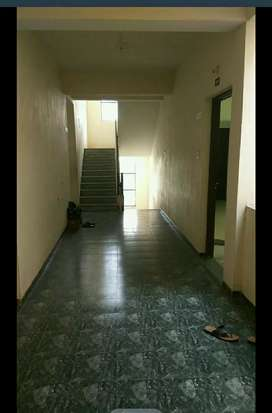 1 BHK Flat On 3rd Floor On Rent For Rs.6000