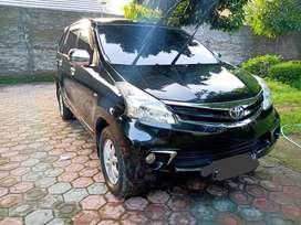 Dijual mobil avanza-G Thn 2013