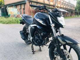 Yamha fzs bike for sale