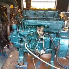 available generator(DG)set from 1 kva to 625 kva