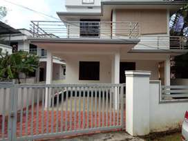 4 Bed Furnished New House for Rent , 15000 per Month Near Amala