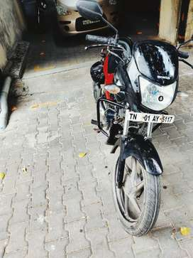 Honda Dream Yuga - Urgent Sale