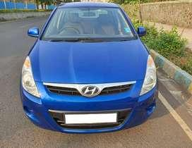 Hyundai i20 2009-2011 Magna 1.4 CRDi, 2010, Diesel