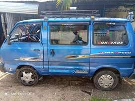 Omni 4 owner petrol LPG