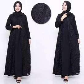 Busana muslim (Ready)