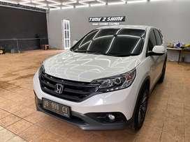 Honda All New CR-V 2.4 Istimewa