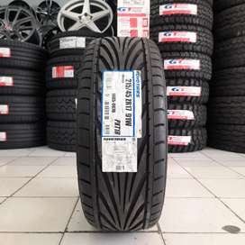 Ban import. TOYO TIRES 215/45 R17 PROXES T1R. camry/ accord/ mercy dll