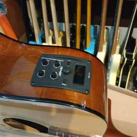 Gitar elektrik original yamaha fx