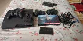 PlayStation 2 & PlayStation 3