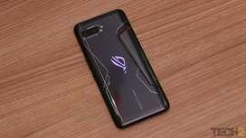 Asus ROG PHONE II (Erafone AP Tasik)