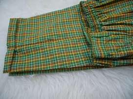 Celana Pants Fit to L