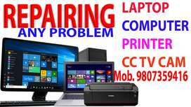 Multilevel Computer & Web Solution